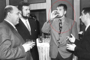 Бойко Борисов и ...