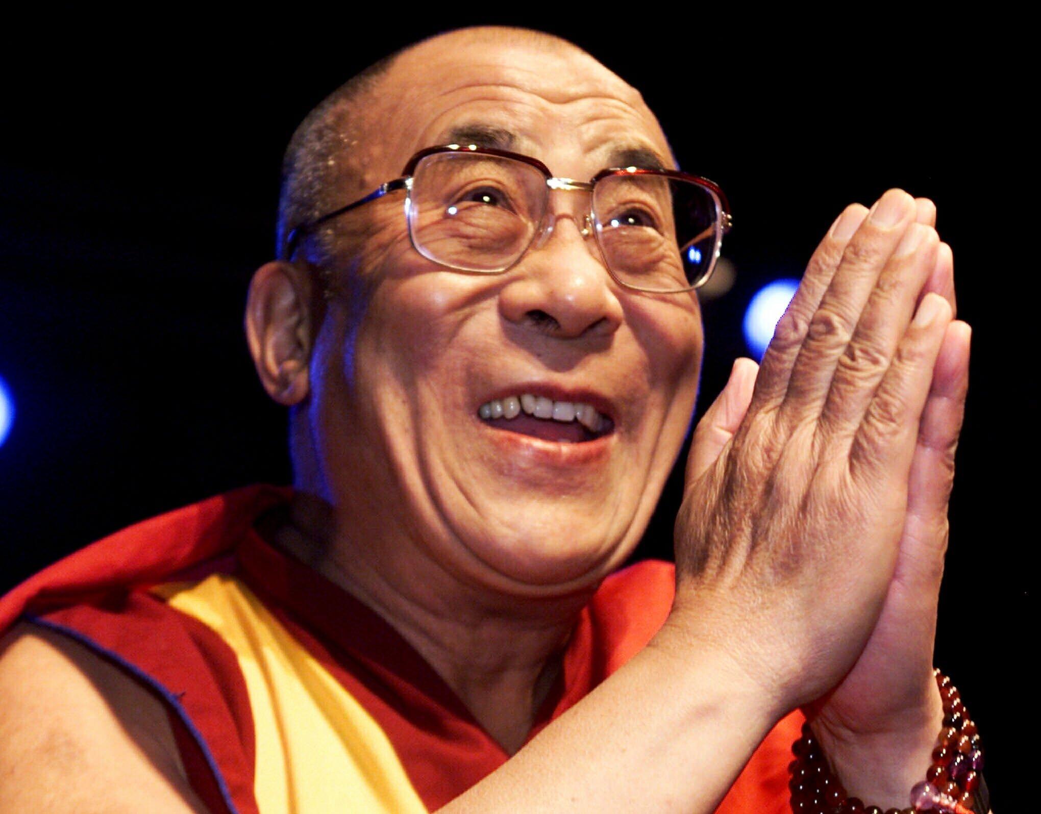 Научи ПРАВИЛАТА на Далай Лама за ИЗКУСТВОТО да бъдеш щастлив! (ВИДЕО)