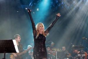 Концертът на Лили Иванова разплака българските чалга певици