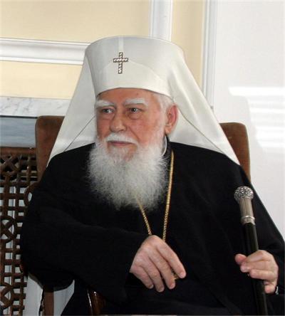 Отец Иван от Нови хан: Патриарх Максим спаси и запази ЦЪРКВАТА!