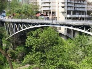 Под Стамболовия мост беше открит труп на младеж