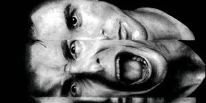 Признаците на шизофрения са явни