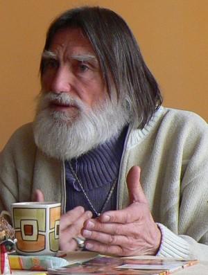 Георги Изворски