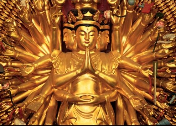 Къде е тайната на щастието? Ето съветите на Буда!