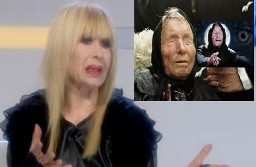 ВИЖТЕ какво предсказа Баба Ванга на Лили Иванова! (ИНТЕРВЮ)