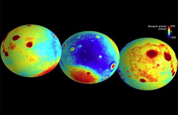 Ето КАК Луната ПОТРЕСЕ учените! (СНИМКИ+ВИДЕО)