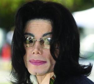 Michael Jackson e ubit