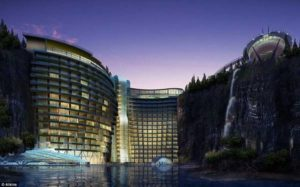 02-Underground-hotel-in-China 1