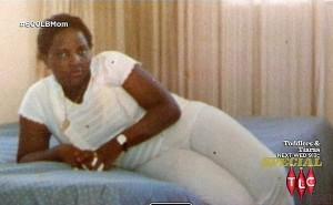 Като момиче Доминик е била слаба (сн.TLC)