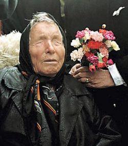 """Нешка Робева я нарича с уважение """"Леля Ванга"""""""