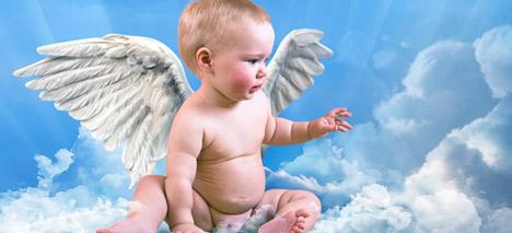 Починало дете се преражда в същото семейство, родителите не могат да повярват