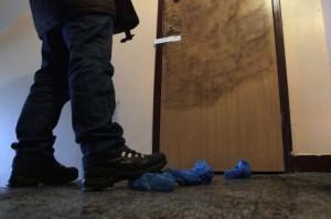 Появи се нова версия за зверското убийство в София
