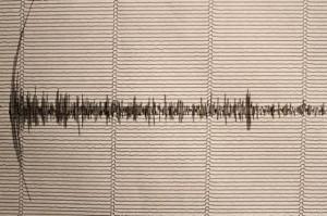 В ранните часове на 3 януари  силен трус разклати Земята и иска да вдига цунами