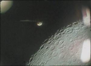 NLO v  Kosmosa