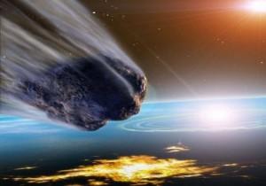 Космически апокалипсис връхлита Марс през 2014 г