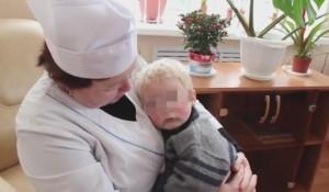 Детето е настанено в социален дом, докато се възстанови