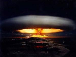 На косъм от атомна катастрофа