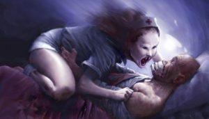 Кошмарите