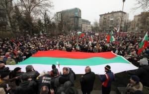 Във Варна протестите продължават
