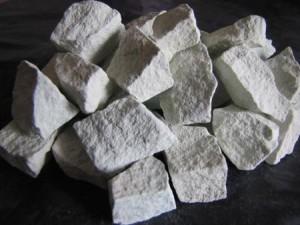 Камъкът - чудо, извор на здраве