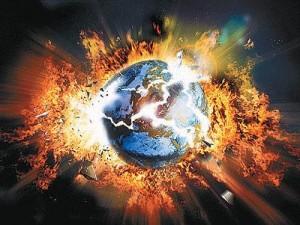 Полюсите ще се сменят след 1200 години