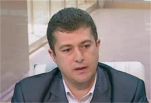 Астрологът Филип Филипов