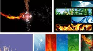 четирите елемента кристали и минерали красимир куртев алеф