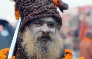 Фестивал в Индия събра милиони