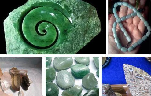 Нефрит – камъкът на живота