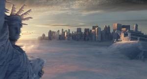 Земята навлиза в поредния (малък) ледников период