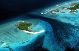 Кирибати изчезва от Земята