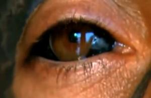 """Очите са """"прозорците на душата"""""""