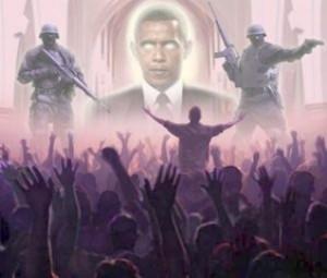 Американци смятат Обама за Антихриста
