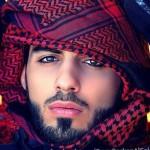 Омар Боркан Ал Гала