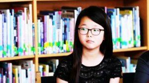 Деца гении в Китай