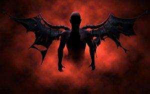 Демоните се вселяват в хората и чрез мислите им!