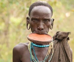 Красавица от Етиопия