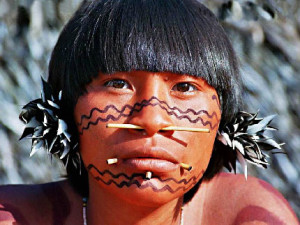 индианците яномама