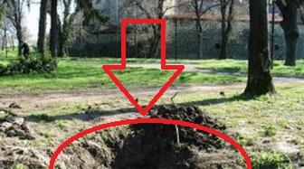 """Иманяри откриха таен тунел към """"Баба Вида""""!?"""