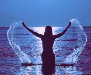 Магията на водата