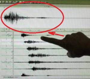 Мощно земетресение разтърси Източен Иран, като магнитутът му е  бил 8 по скалата на Рихтер