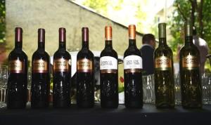 Вино на световно ниво