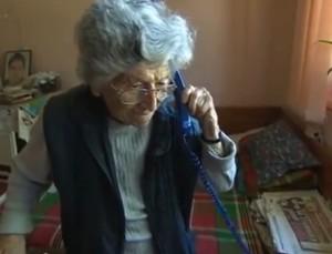 Жертвата Мария Григорова (сн.bTV)