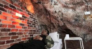 Солните мини  в Пакистан