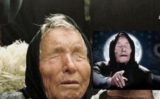 Направиха Баба Ванга македонка! Вижте контрадоказателство! (СНИМКИ)
