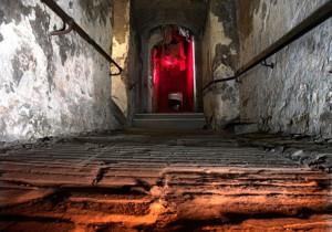 Подземията Мери Кинг