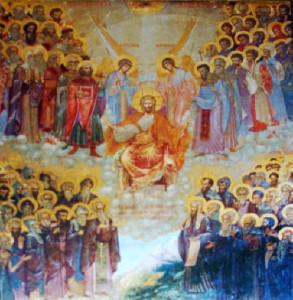Днес е празник на Вси светии
