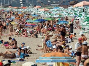Шок и ужас по родното Черноморие