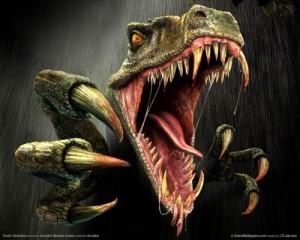 Ужасяващи създания