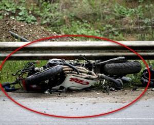 Тежки катастрофи с мотори през почивните дни